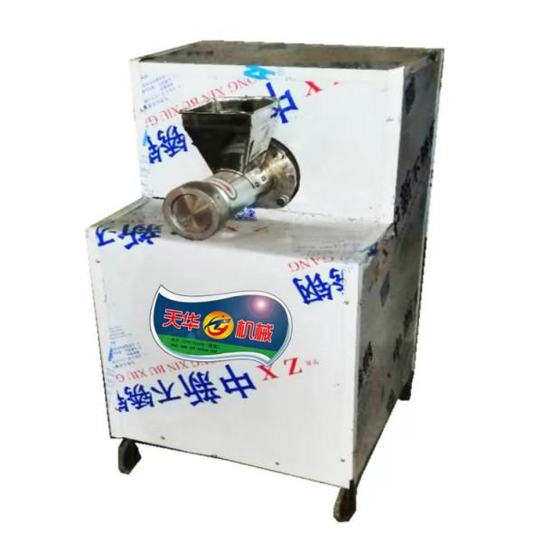 创业设备商用玉米面条机即食冷面机不二之选