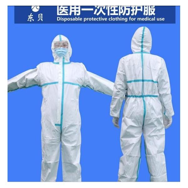 防护服|复工用防护服