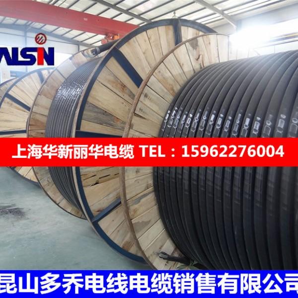 热销徐州地区华新丽华品牌YJV22带铠电缆3芯4芯5芯电缆