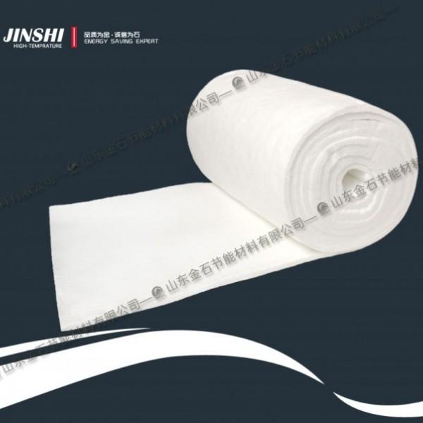 优质陶瓷纤维毯 山东源头供货价格实惠