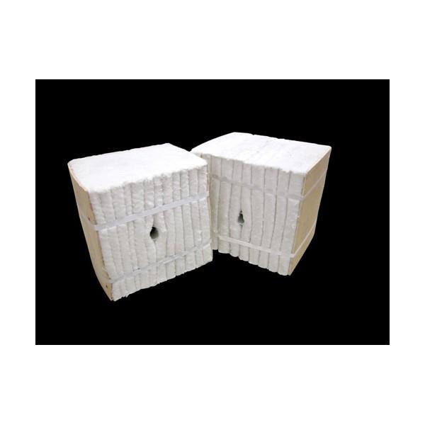 窑炉用耐火陶瓷纤维模块 大大节约炉子成本