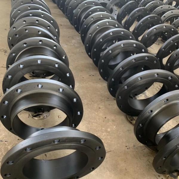 河北冀孟集团专业生产法兰弯头价格低质量优厂家直销