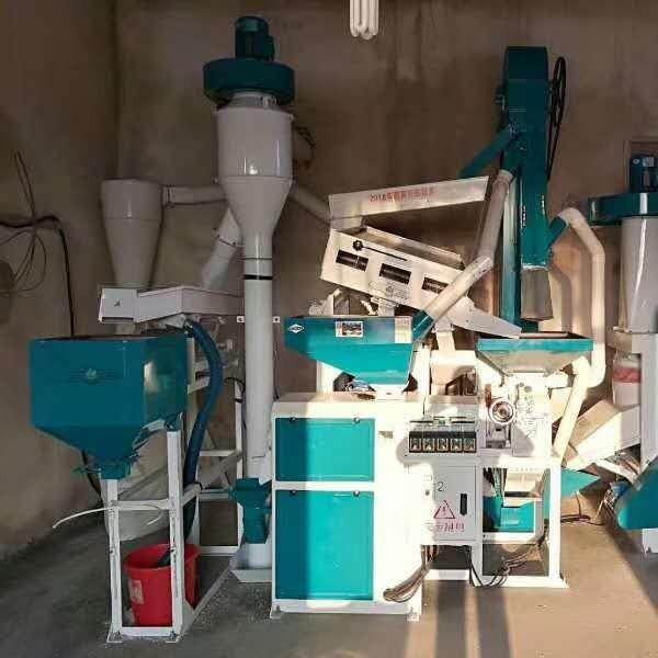 新型碾米机厂家直销包安装运费全型号享受农机补贴政策