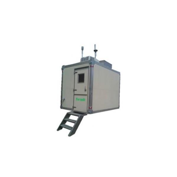 上海仁机ergodi环境γ自动监测系统RJ22-4106S