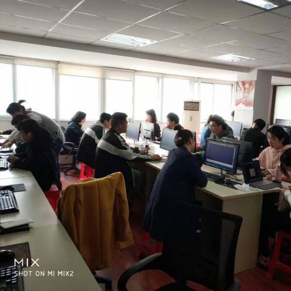 合肥CAD软件培训 CAD学习班 CAD制图培训班