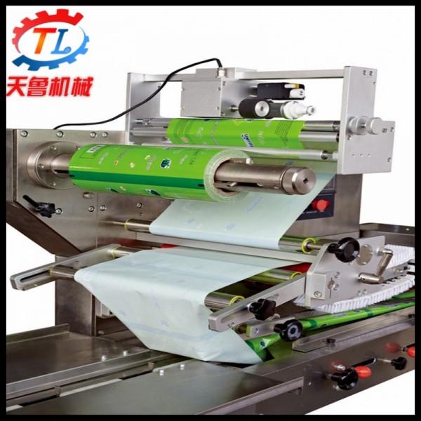 枕式包装机价格 武汉全自动包装机 320枕式包装机