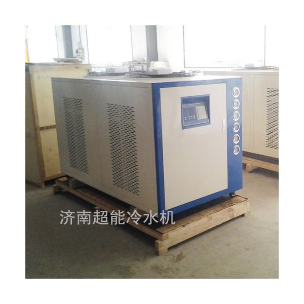 冷水机专用发酵罐设备 发酵罐降温配用的制冷机