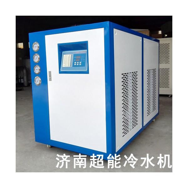 冷水机专用于印刷机  印刷制冷机 济南超能水循环冷却机
