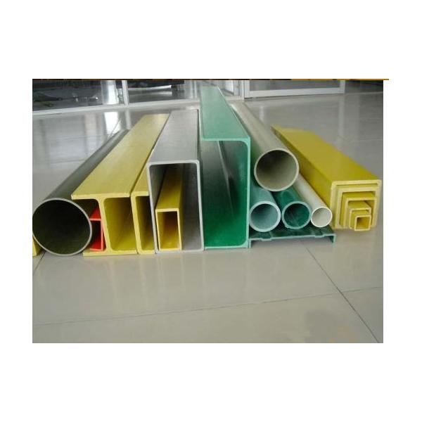 众鑫玻璃钢拉挤制品槽钢工字钢、绝缘玻璃钢制品方管圆管矩形管