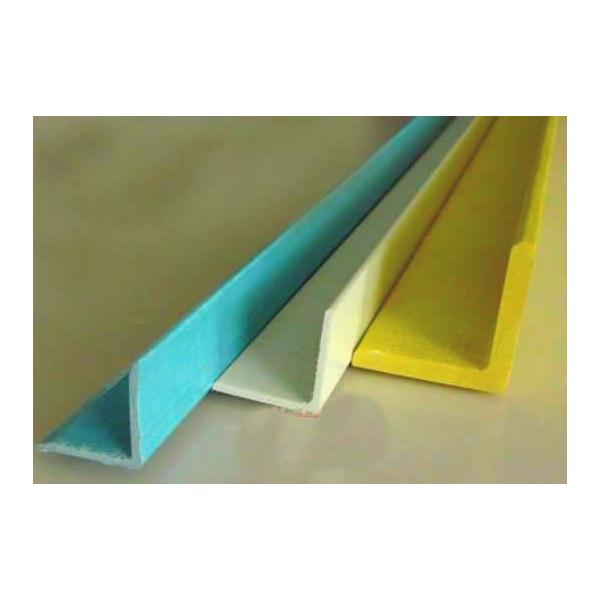 玻璃钢角钢的产品特点