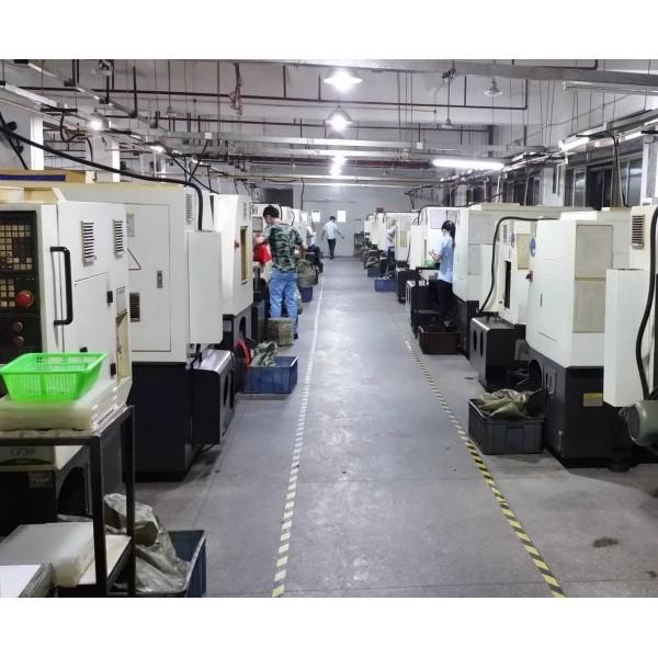 精密零件加工对材质的需求