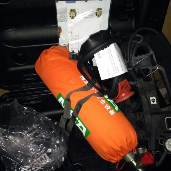 正压式空气呼吸器AX-2100
