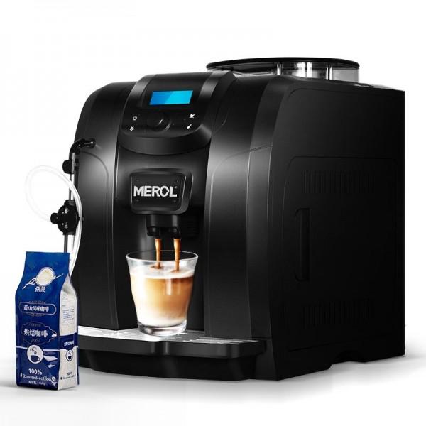 【Merol 客服】美宜侬咖啡机售后维修 客户服务中心