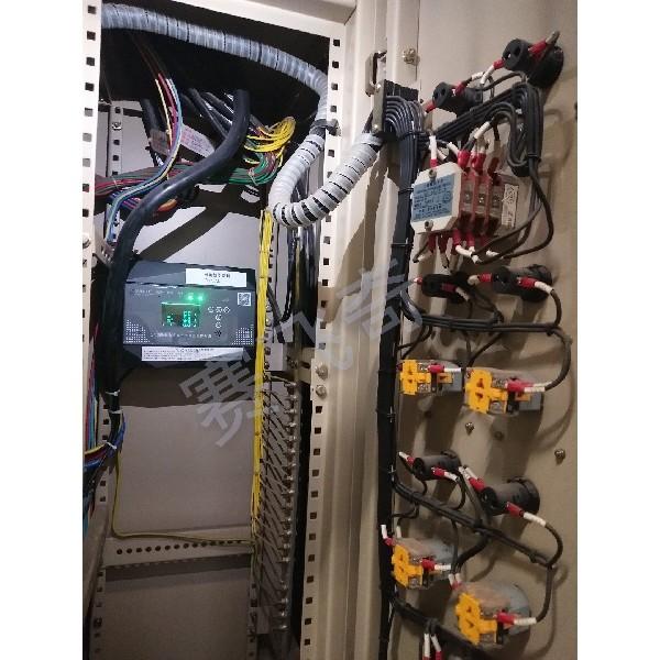 用电安全动态监控系统 用电安全系统动态监控系统