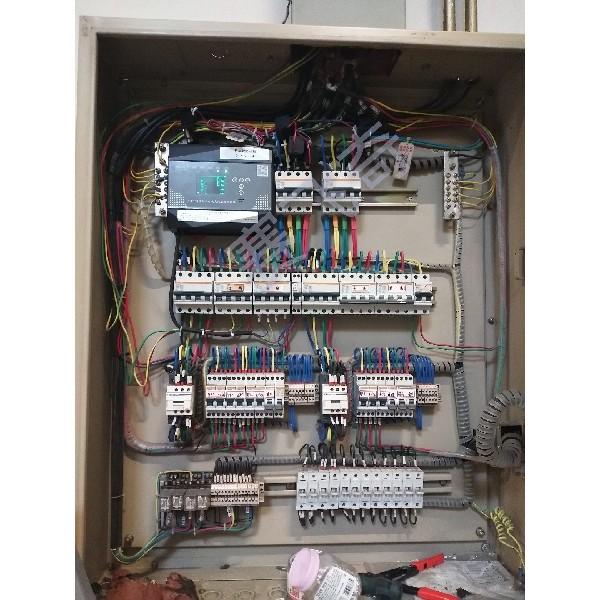 智慧用电火灾监测系统 多功能智慧用电火灾监测系统