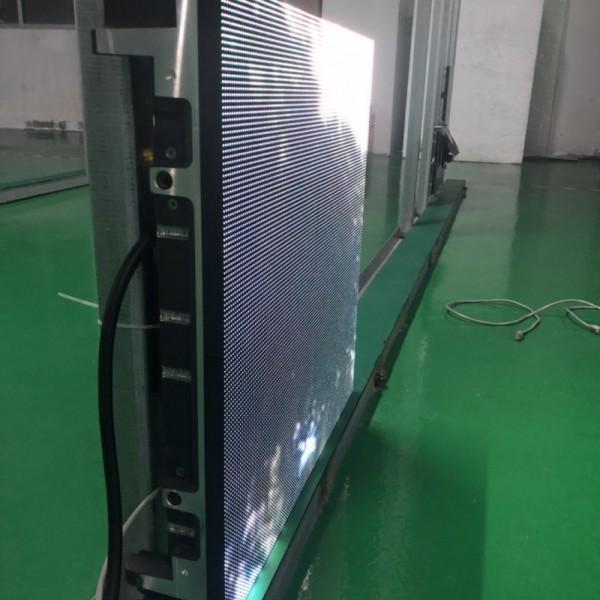 强义科技有限公司LED显示屏-LED透明屏-LED小间距厂家
