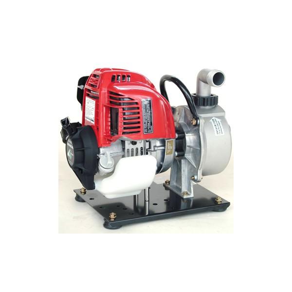 原装进口本田汽油机1寸水泵WP10HX