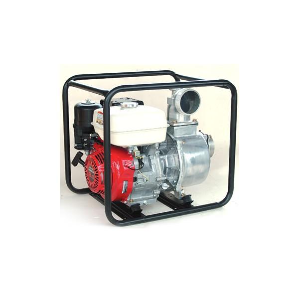 原装本田汽油机4寸清水泵WP40HX