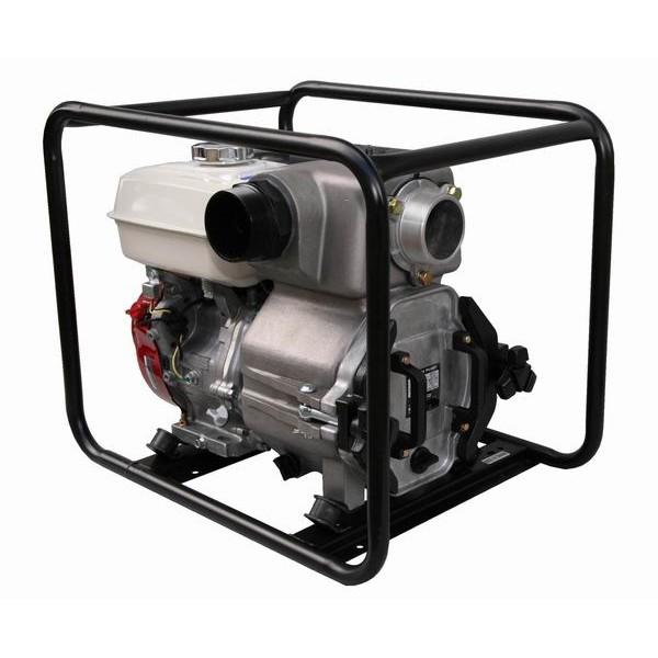 原装进口本田汽油机3寸泥浆泵WT30HX