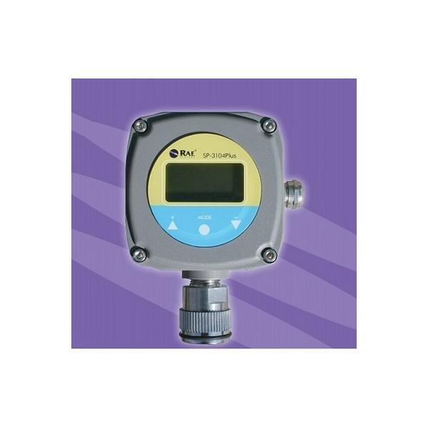华瑞SP-3104Plus硫化氢气体检测报警仪