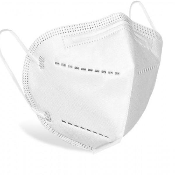 一次性民用口罩 kn95(非医用)口罩批发