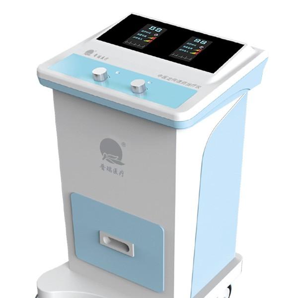 中医定向透药治疗仪价格 推车式中医定向透药治疗仪 中频治疗仪