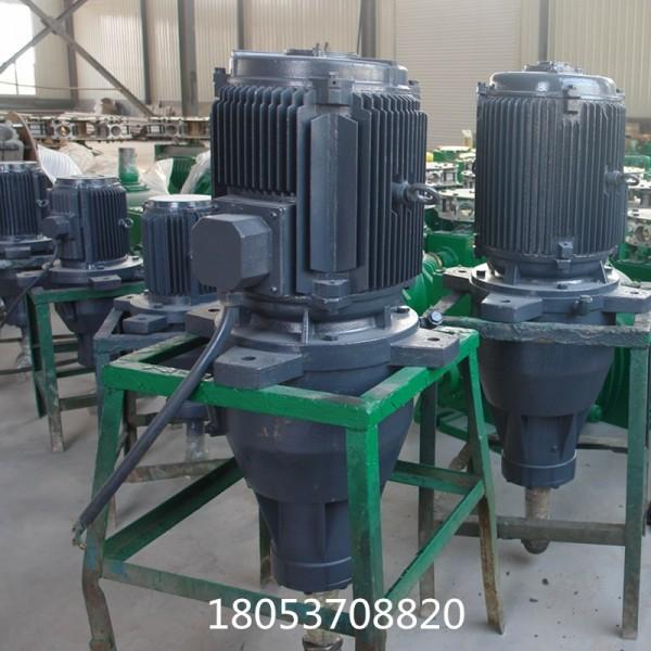 冷却塔风机专用LHJ3-3kw-105三相异步电动机减速机