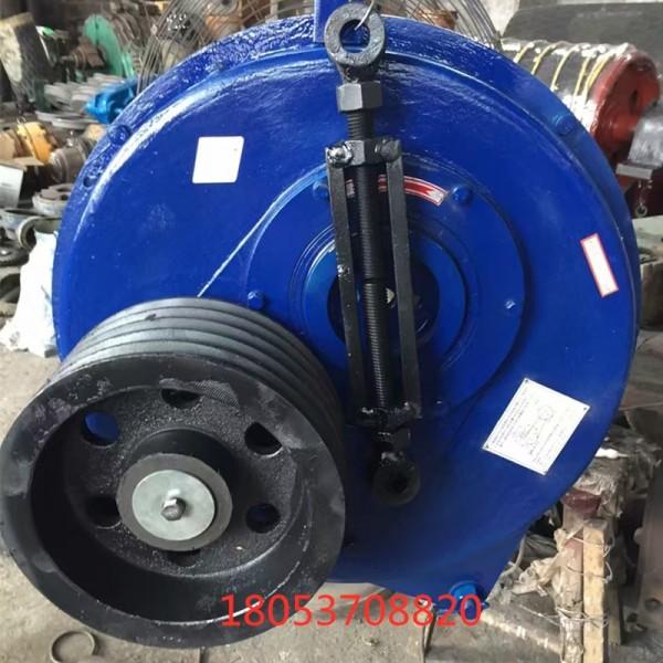 山东济宁ZGY246.35搅拌站斜皮带悬挂减速机 厂家直销