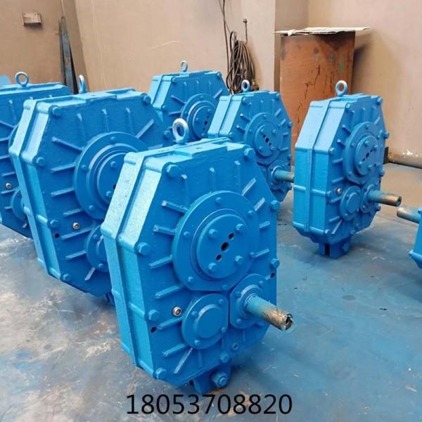 生厂商零售ZJY125搅拌站轴装式减速机轴装式减速机