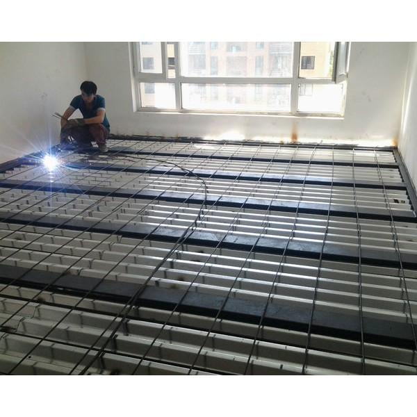 北京阁楼搭建制作 钢结构二层夹层制作公司