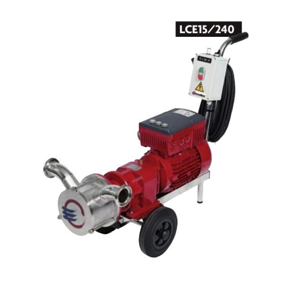 新乡领先供应法国原装(CAZAUX)叶轮泵 (变频调速)