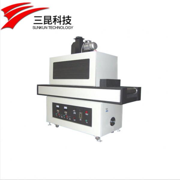 厂家直销uv机 UV油墨烘烤机UV光固化机双灯3KW