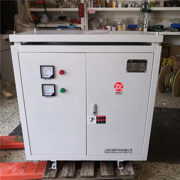 1000KVA三相隔离变压器380v变220v干式变压器