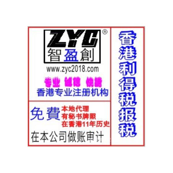香港公司做账审计 年审报税 环球商务专业会计师一条龙服务