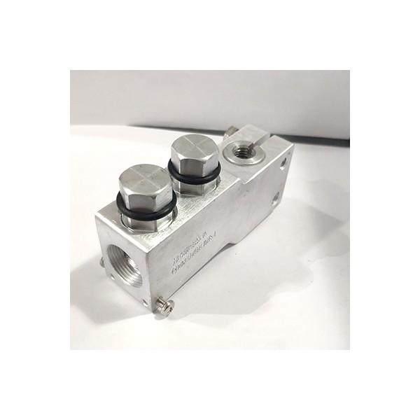 力矩紧锁连接装置A变压器专用线夹SBW油变佛手抱杆桩头线夹
