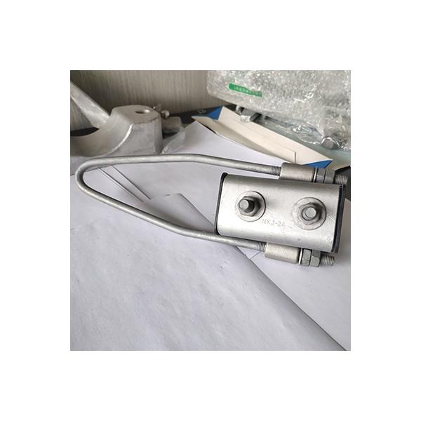 电缆接线出口型拉力线夹NXJ四芯集束导线耐张线夹