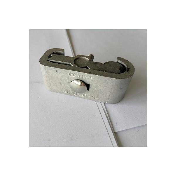 铝合金电表箱接线夹JCD电缆分支线器电缆连接器含绝缘罩