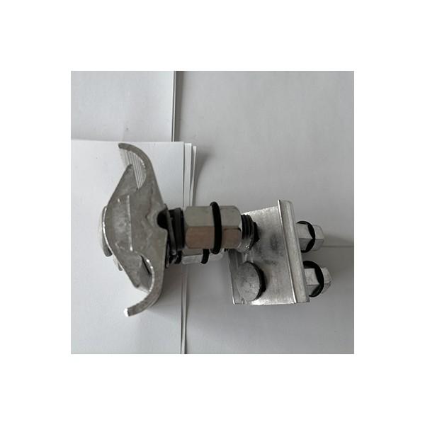 铝合金新款现货供应卡线力矩节能并沟线夹PGA扭力跨径力矩并沟