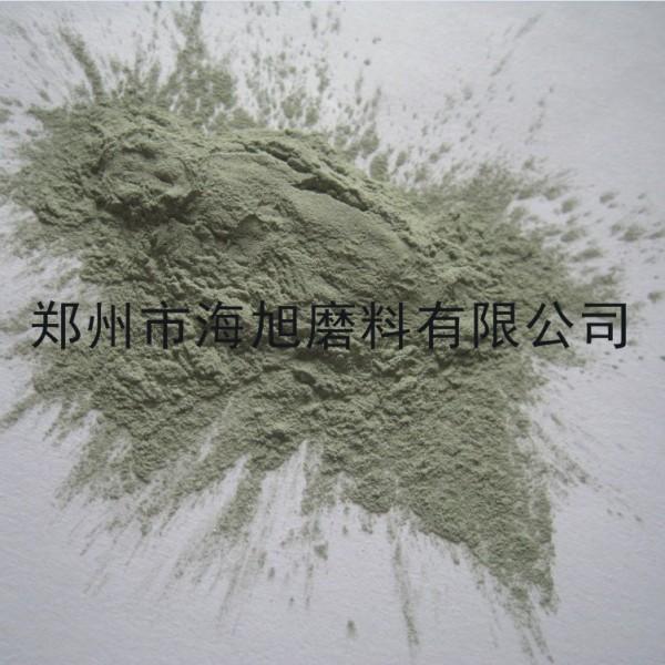 抛光打磨特种石英玻璃用绿碳化硅砂粉80#120#1200#
