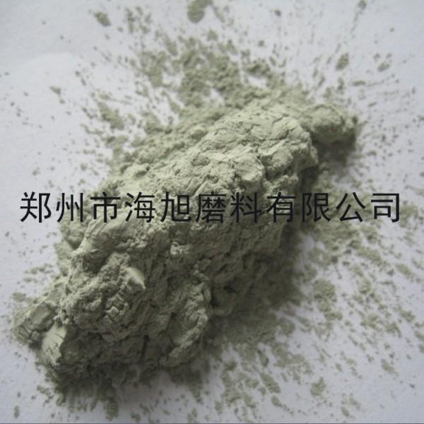 抛光光纤毛细管用绿碳化硅微粉W28W14W7W5W3.5