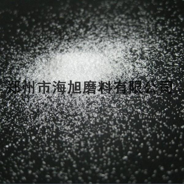 金刚釉地砖生产用白刚玉150#180#