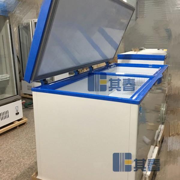 超低温防爆冰箱BL-DW680FW零下45度防爆低温冰箱