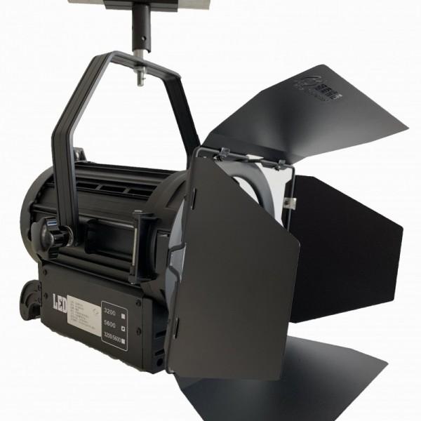 聚光灯150W演播室LED聚光灯背光灯