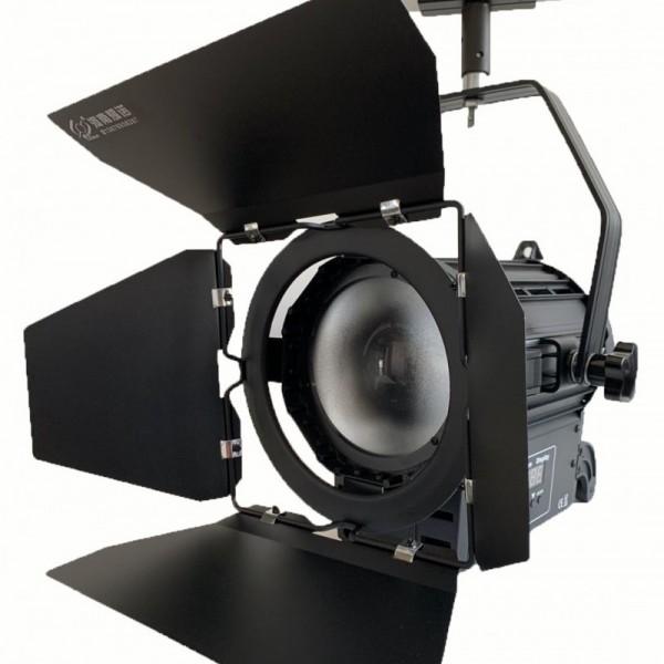 演播室聚光灯200W背景灯LED追光灯