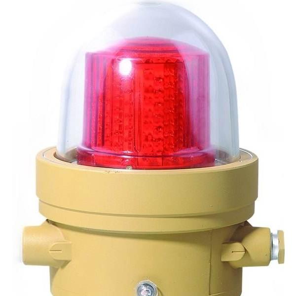 免维护LED警示灯