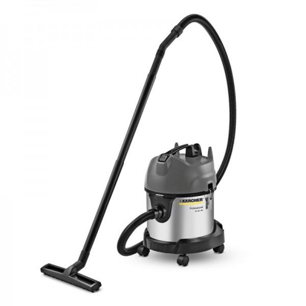 德国凯驰高效清洁干湿两用吸尘器NT20/1MeClassic