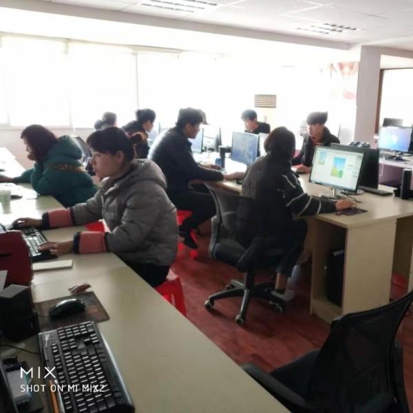 合肥文员办公系统培训|没基础学办公软件|文员学习班