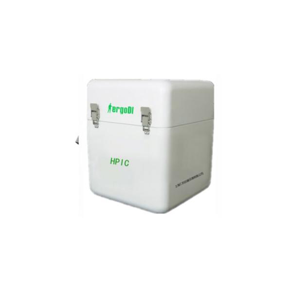 ergodi环境级高气压电离室γ辐射测量仪RJ22-4106