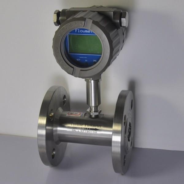 LWGY涡轮涡轮流量计,广州涡轮流量计
