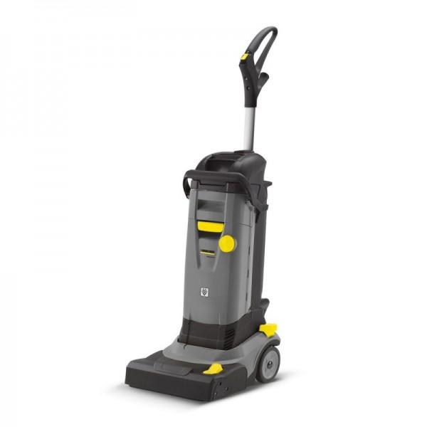 德国凯驰BR 30/4 直立式洗地吸干机,清洁能力强 压力强